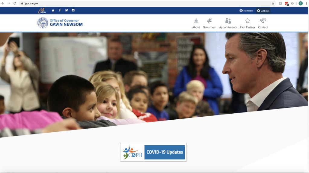 www.gov.ca.gov